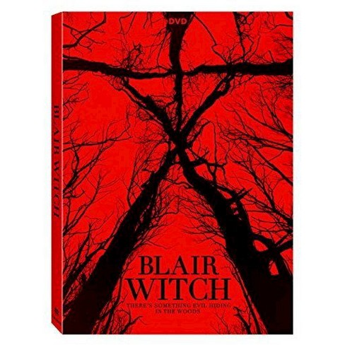 Blair Witch (DVD) - image 1 of 1