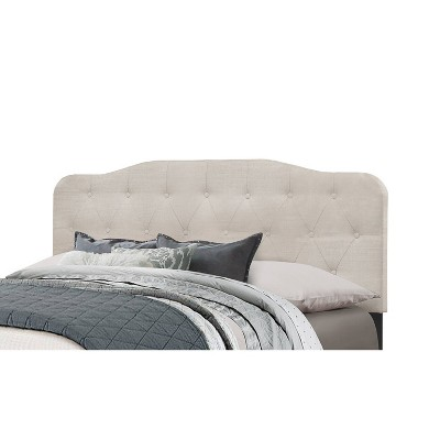 Nicole Headboard - Hillsdale Furniture