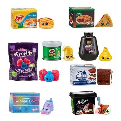 Shopkins Real Littles Shopper Pack
