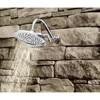 """Moen S1311 Isabel 9"""" Multi Function Shower Head Only - image 3 of 4"""