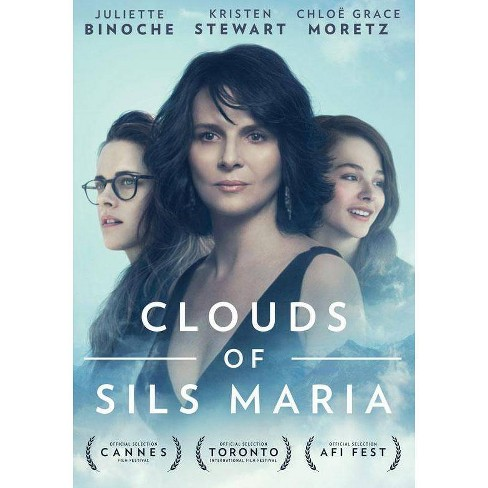 Clouds of Sils Maria (DVD) - image 1 of 1