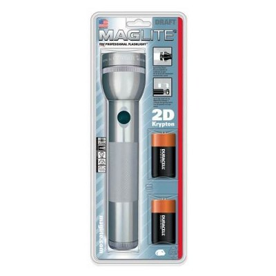 Flashlight Maglite Xenon