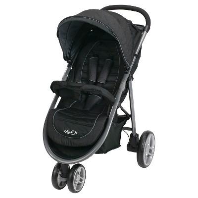 Graco® Aire3 Click Connect Stroller - Denim