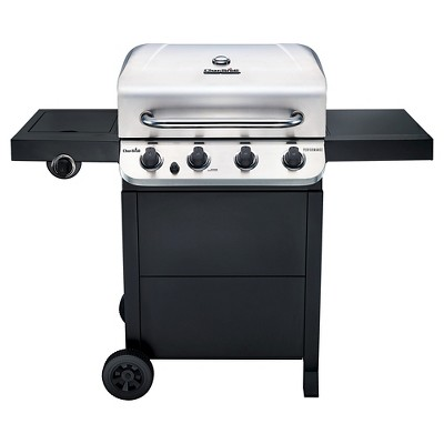 Char-Broil® Performance 475 4 - Burner 36,000 BTU Gas Grill with Side Burner