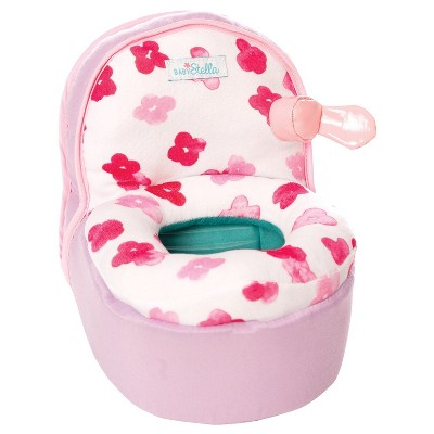 "Manhattan Toy Baby Stella Playtime Potty Chair Baby Doll Accessory for 15"" Dolls"