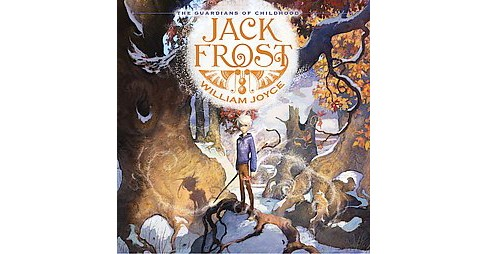 Jack Frost (School And Library) (William Joyce) - image 1 of 1