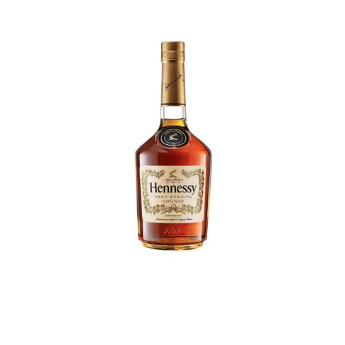 Hennessy VS Cognac - 750ml Bottle - image 1 of 4