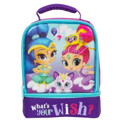 Shimmer and Shine Lunch Box - image 1 of 2