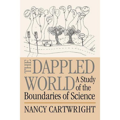 The Dappled World - by  Nancy Cartwright (Paperback) - image 1 of 1