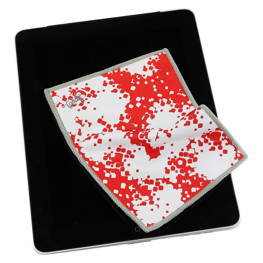 Toddy Gear 5x7 Smart Cloth Premium Microfiber - Perennial (Pel CR0314)