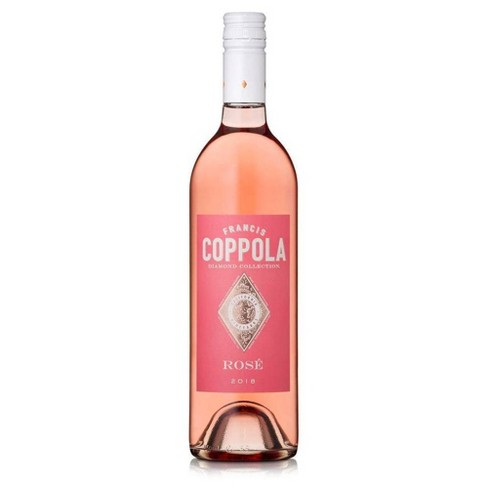 Francis Coppola Diamond Collection Ros Wine - 750ml Bottle - image 1 of 1