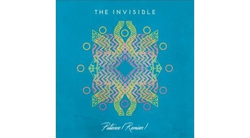 Invisible - Patience (Remixes) (Vinyl) - image 1 of 1