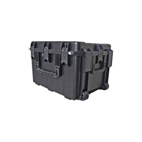 SKB 3i-2317-14B Military Standard Waterproof Case with Wheels - image 1 of 3