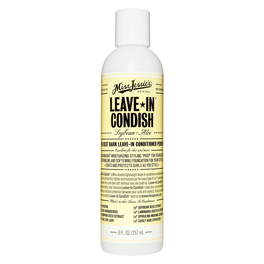Image of Miss Jessie's Leave-In Condish - 8 fl oz