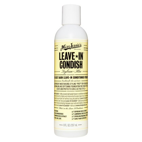 Miss Jessie's Leave-In Condish - 8 fl oz - image 1 of 1