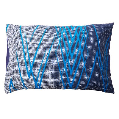 Wenzel Camping Pillow - Blue