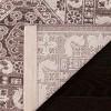 "Artisan Rug - Brown/Ivory - (6'7""x9') - Safavieh - image 4 of 4"