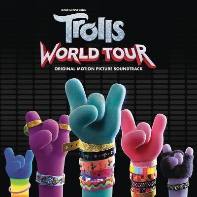 Various - Trolls: World Tour (Original Motion Pict (Vinyl)
