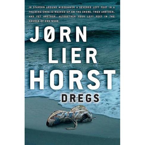 Dregs - by  Jorn Lier Horst (Paperback) - image 1 of 1