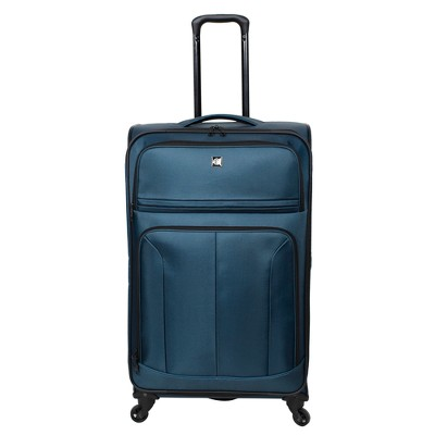 Skyline 29  Spinner Check In Suitcase - Teal