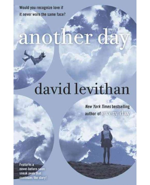 Another Day (Reprint) (Paperback) (David Levithan) - image 1 of 1