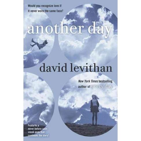 ce394a53cc8 Another Day (Reprint) (Paperback) (David Levithan)   Target