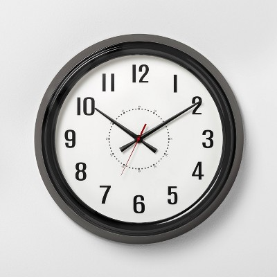 "20"" Vintage Clock - Hearth & Hand™ with Magnolia"