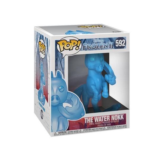"""Funko POP! Disney: Frozen 2 - 6"""" The Water Nook image number null"""