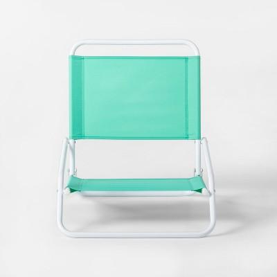 Sand Chair Teal - Sun Squad™