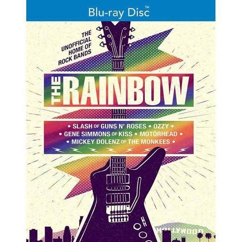 The Rainbow (Blu-ray) - image 1 of 1