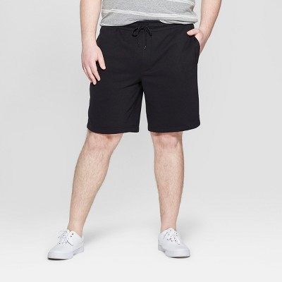 "Men's 8.5"" Fleece Knit Shorts - Goodfellow & Co™"