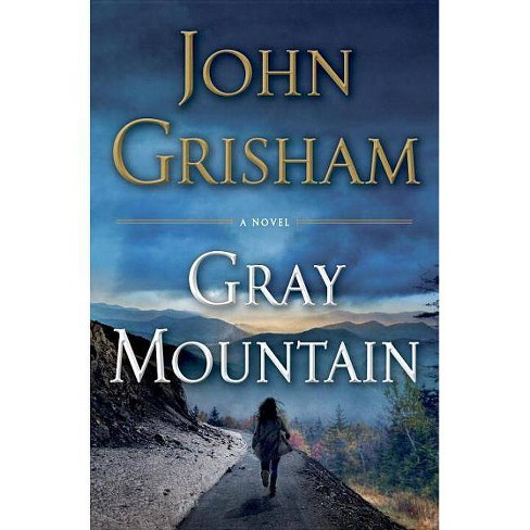 Gray Mountain (Hardcover) by John Grisham - image 1 of 1