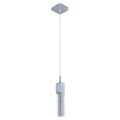Et2 Lighting Fizz Iii 1 Light Led Pendant Target