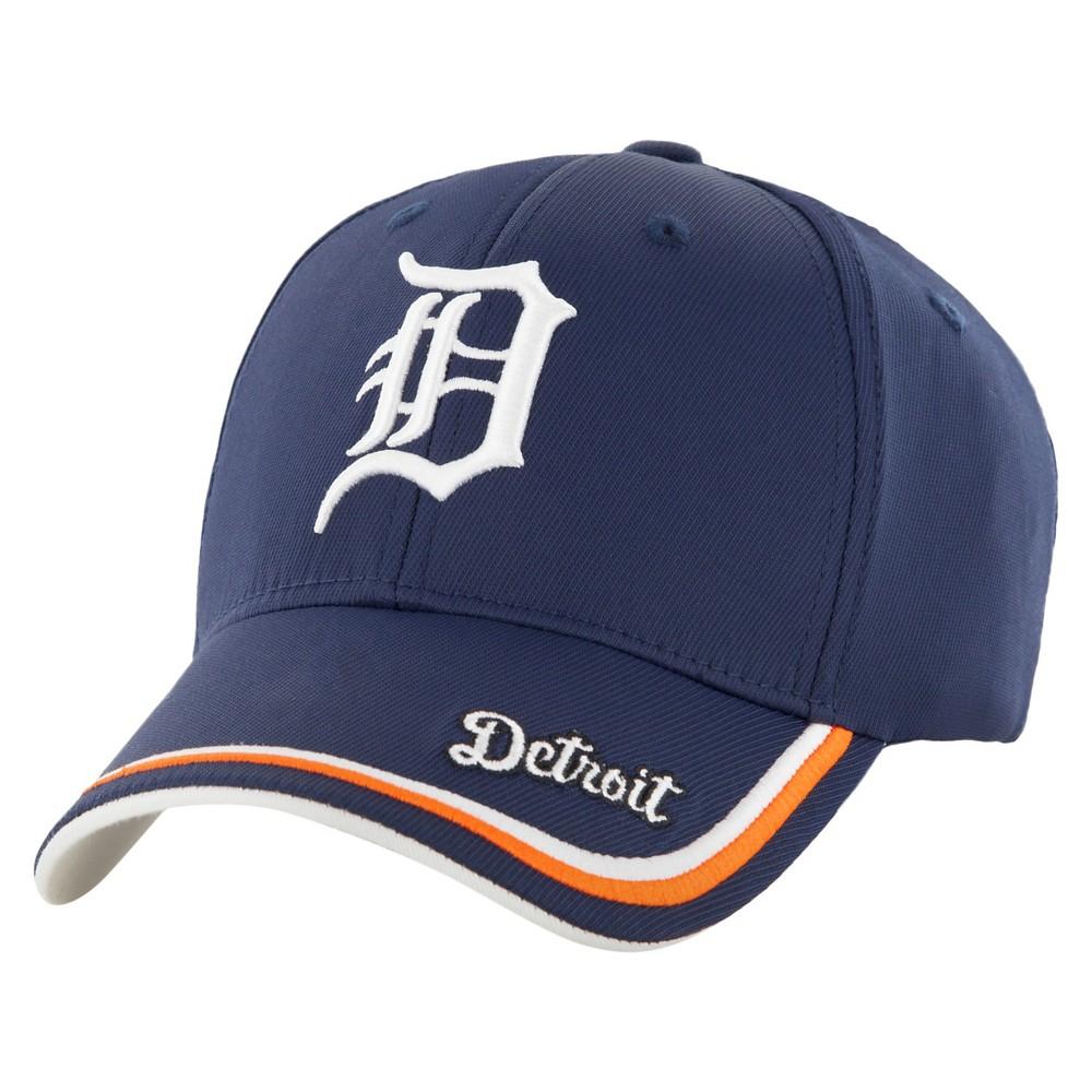 Image of MLB Forest Cap, Detroit Tigers, Men's