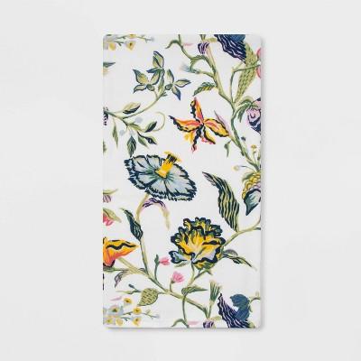 Spring Jacobean Floral Bath Towel - Threshold™