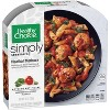 Healthy Choice Simply Steamers Frozen Meatball Marinara - 10oz - image 2 of 3