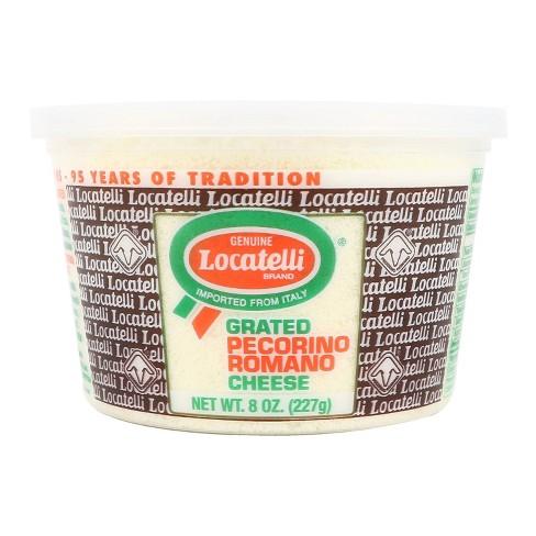 Locatelli Pecorino Cheese - 8oz - image 1 of 3