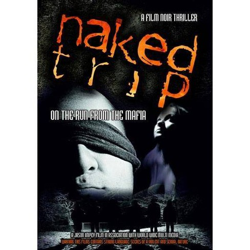 Naked Trip: On the Run from the Mafia (DVD) - image 1 of 1