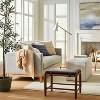 Woodland Hills Wood Base Sofa - Threshold™ designed with Studio McGee - image 2 of 4
