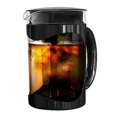 Primula Burke Cold Brew Caged Carafe