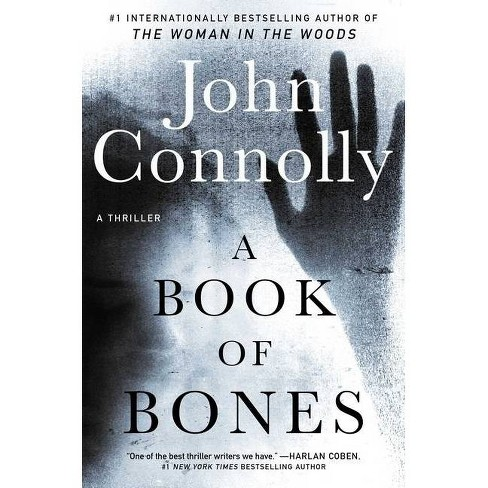 A Book of Bones, Volume 17 - (Charlie Parker) by  John Connolly (Paperback) - image 1 of 1