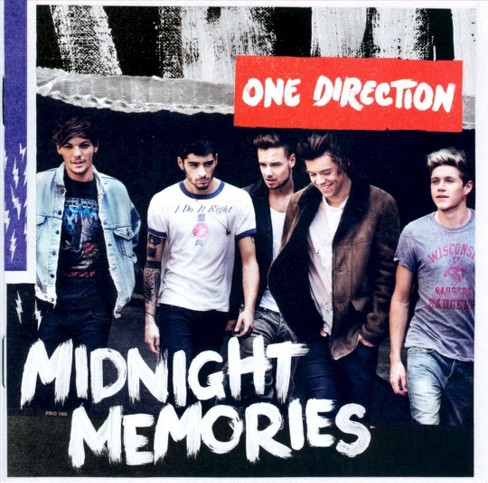 Midnight Memories - image 1 of 1