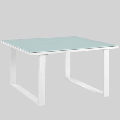 Fortuna Outdoor Patio Side Table - Modway