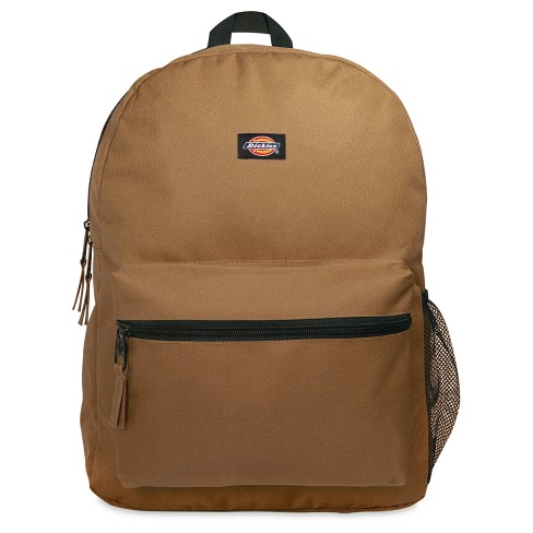 "Dickies 17"" Student Backpack - Brown Duck - image 1 of 3"