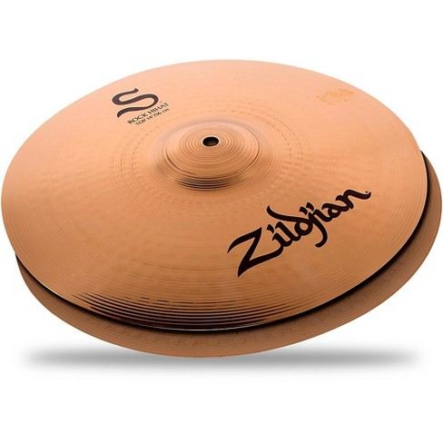 Zildjian S Family Rock Hi-Hats 14 in. - image 1 of 1