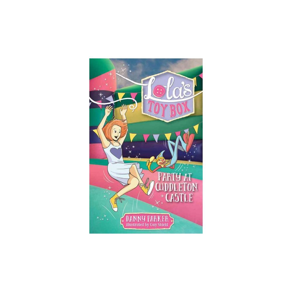 Party at Cuddleton Castle (Paperback) (Danny Parker)