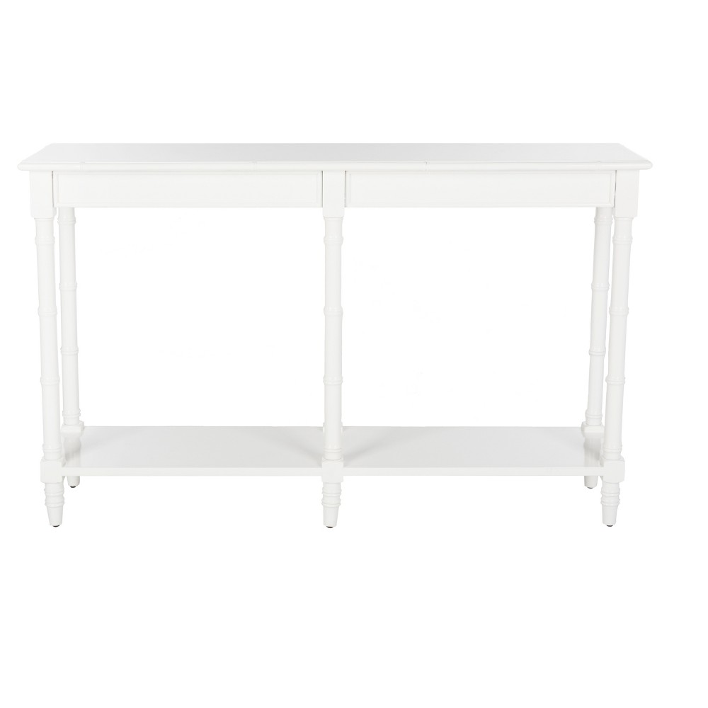Console Tables White, Console Tables