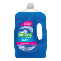 Deals on 2-CT Palmolive Ultra Oxy Power Liquid Dish Soap 68.5oz + $5 GC