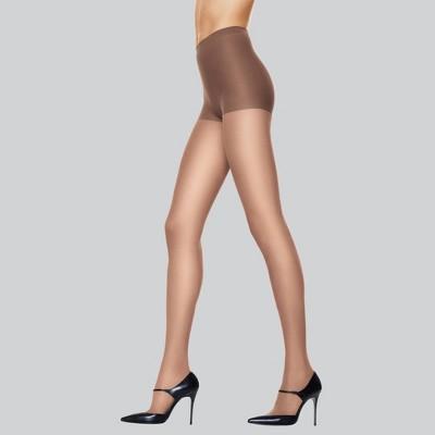Hanes Silk Reflection Women's Control Top Sheer Toe 6pk Pantyhose