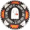 Wilton 75ct Paper Haunt It Like You Got It Halloween Cupcake Liners - image 2 of 3